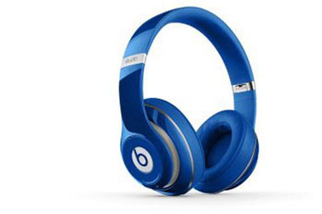 casque bluetooth beats blanc