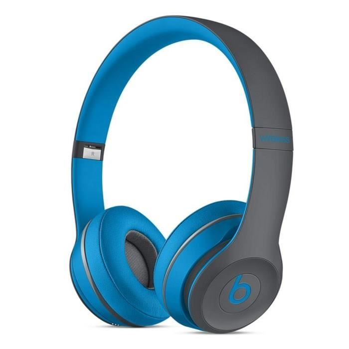 casque bluetooth beats solo 2 noir