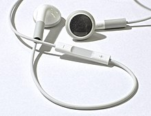 ecouteur apple earpods bluetooth